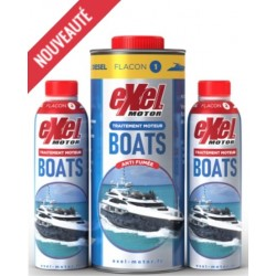 entretien bateau - revision bateau - additif gasoil bateau - additif bateau